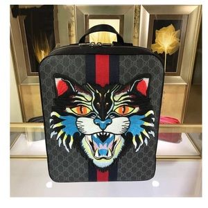 Gucci Backpack Unisex